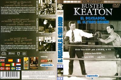 El Boxeador | 1926 | Battling Butler