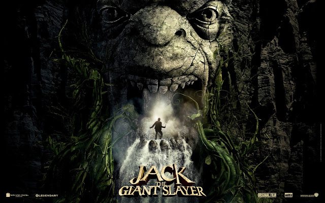 Teaser - Jack the Giant Slayer