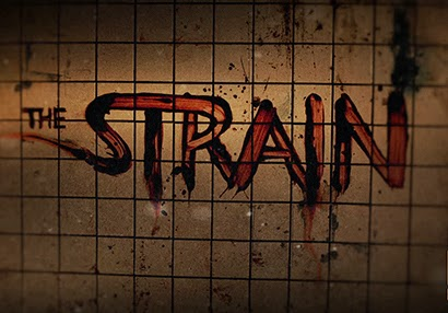 The Strain: First Look - Undead Monday