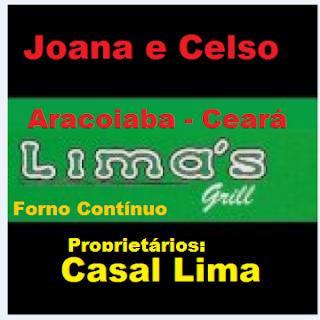 SÍTIO LIMAS GRILL - Agora aqui em Aracoiaba - Ceará