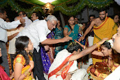 Siva Lanka Krishna Prasad Daughter wedding gallery-thumbnail-9