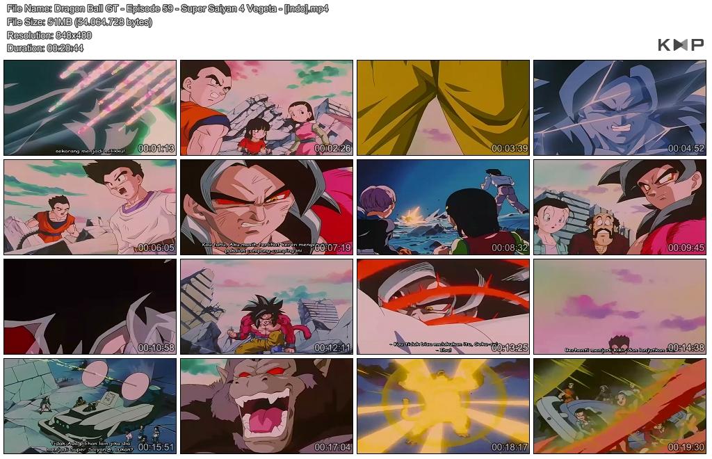 dragon ball gt episode 59 downloadonline movie for free