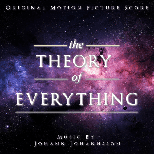 the theory of everything soundtracks