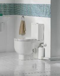 Arredo in creare un bagno di servizio sistema sanitrit - Creare un bagno ...