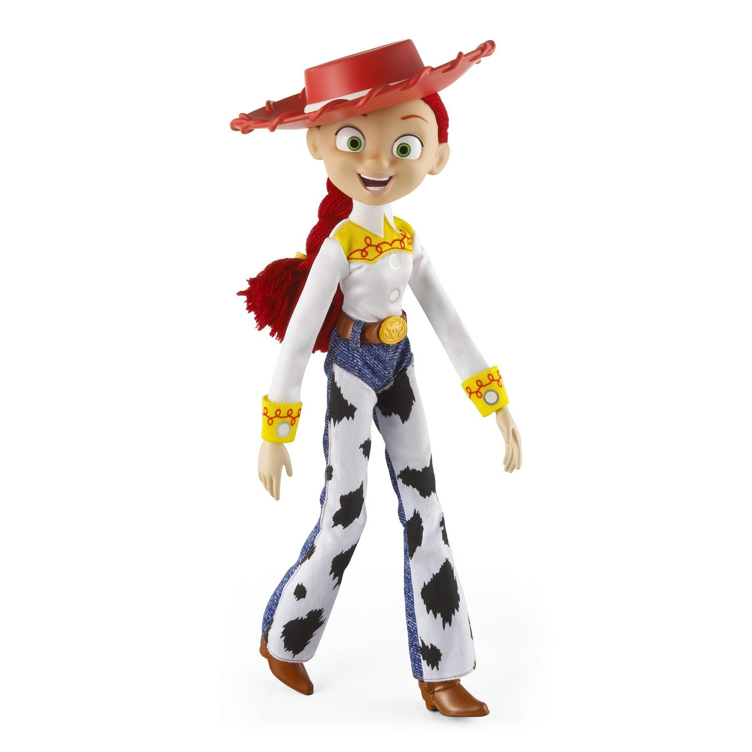 Erikau0026#39;s Chiquis Halloween Costumes Toy Storyu0026#39;s Woody And Jessie Part 1