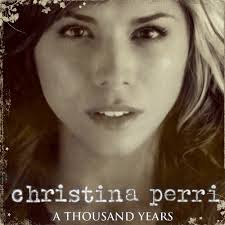 Lirik Lagu A Thousand Years – Christina Perri