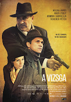 A Vizsga (The Test) (2011) online y gratis