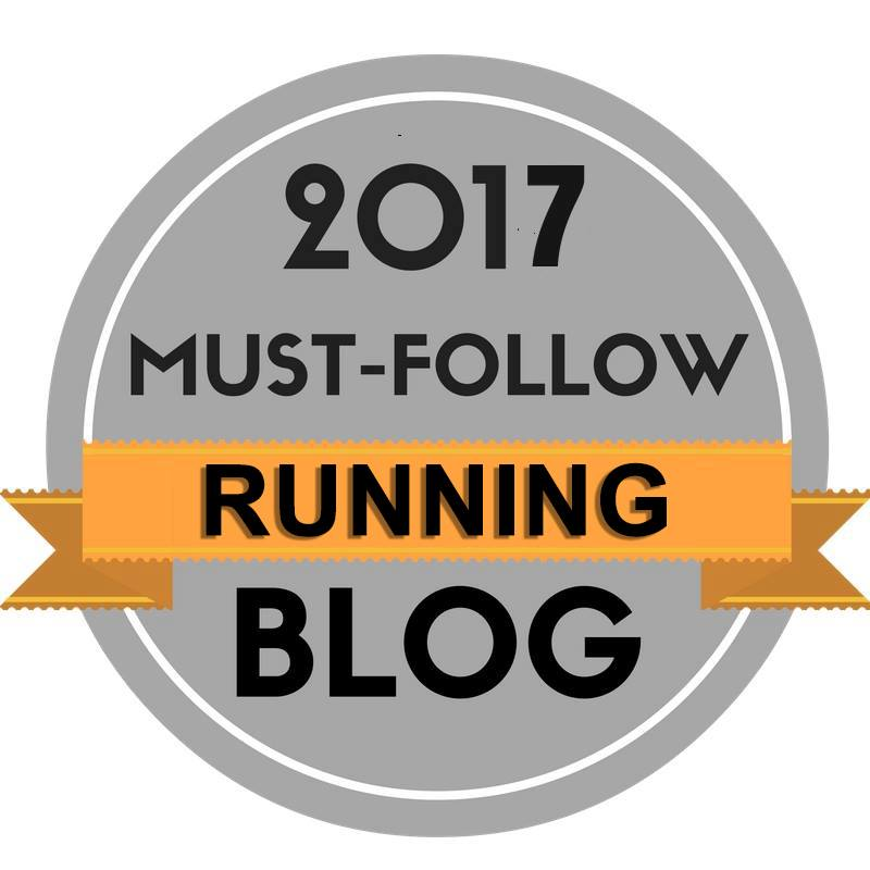 20 Best Running Blogs of 2017