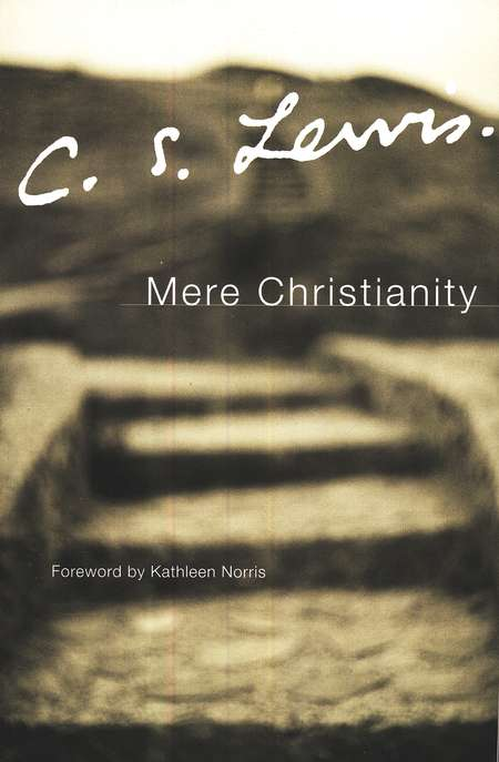 an analysis of cs lewis five chapters of mere christianity Mere christianity summary & study guide c s lewis this study guide consists of approximately 49 pages of chapter summaries, quotes, character analysis, themes, and more - everything you need to sharpen your knowledge of mere christianity.