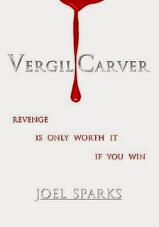 VERGIL CARVER - My second novel