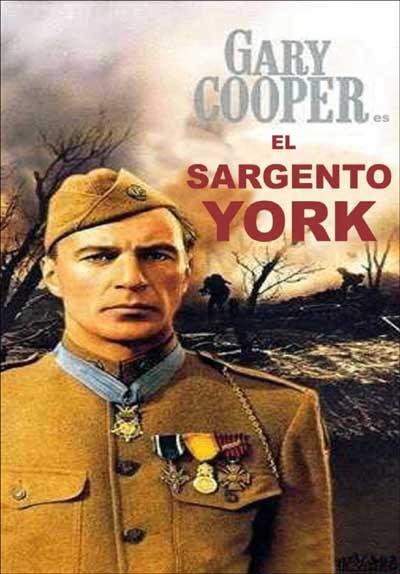 El sargento York (1941)
