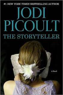 https://www.goodreads.com/book/show/15753740-the-storyteller