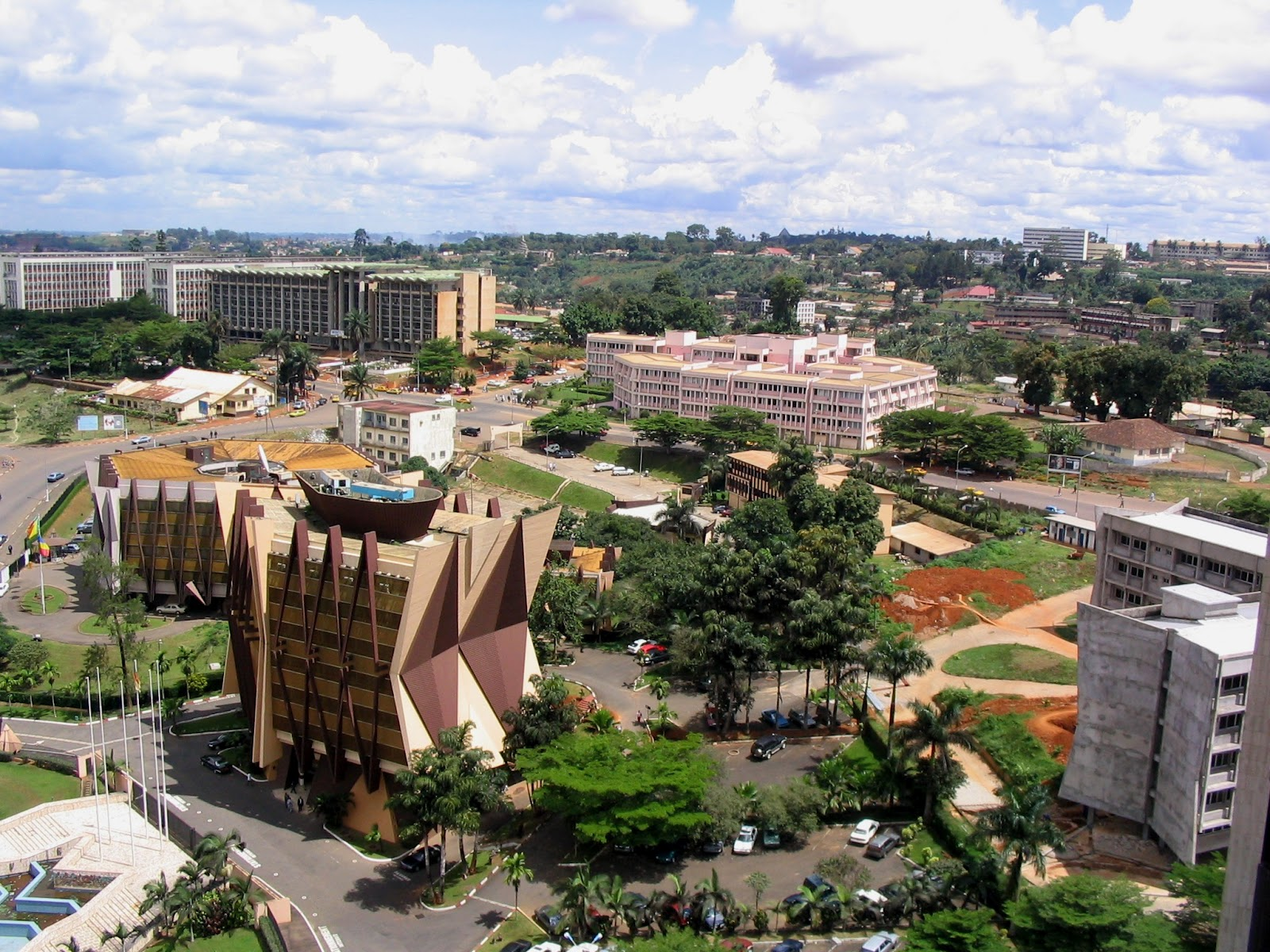 Douala Cameroon  City new picture : Cameroon Cameroun . A voyage to Cameroon, Africa Douala, Yaoundé ...