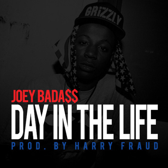 joey bada$$ - day in the life(prod. by harry fraud)