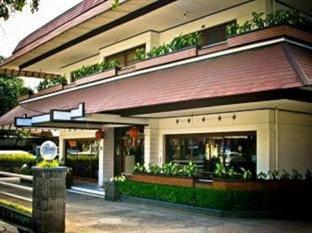 Hotel Murah Bandara Bandung - Jelita Parahyangan Hotel
