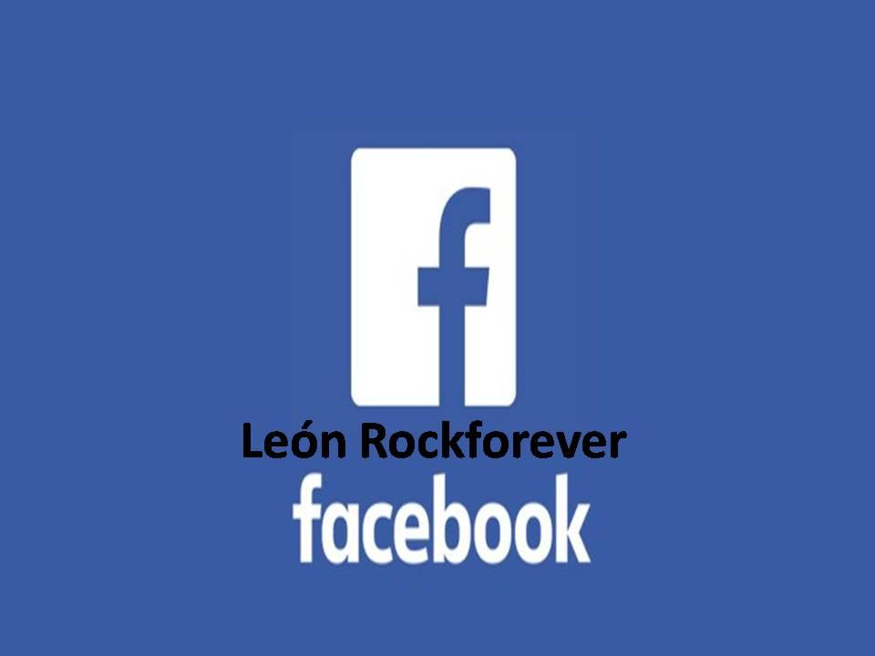 León Rockforever facebook