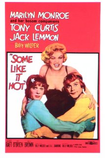 Watch Some Like It Hot Online