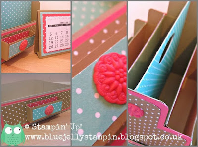 stampin_Up_Desk_Caddy_Tutorial_For_Charity