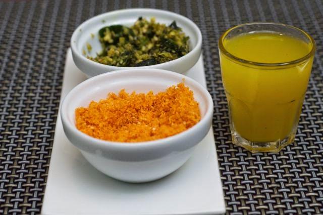 Maharashtrian Food Fest, Goa Portuguesa