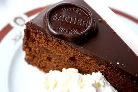 Sacher torte nedir