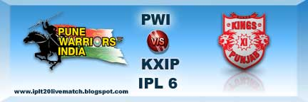 IPL Season 6 2013 Live Score and Highlight Video