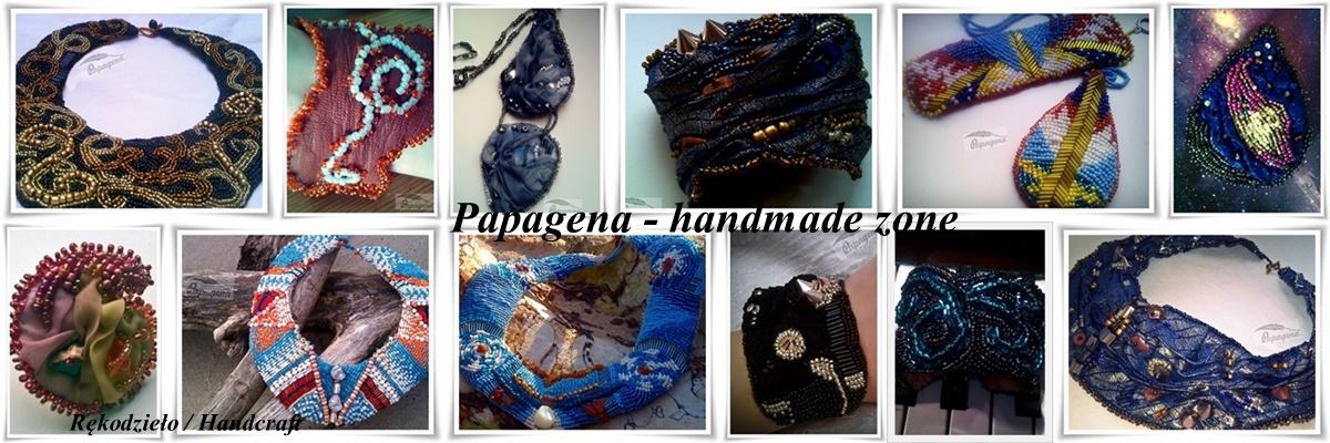 Papagena - handmade zone