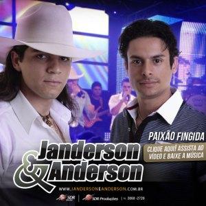 Janderson%2Be%2BAnderson%2B %2BPentada%2BViolenta Janderson e Anderson   Famoso Ricardão