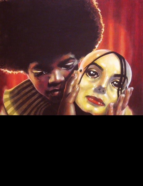 M. Jackson:wewnetrzna natura pedofila