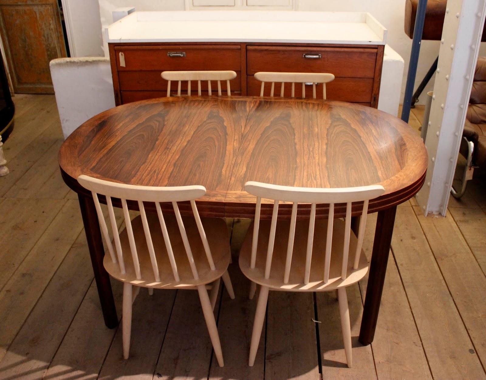 Vintage 4p tu tienda de muebles vintage en madrid las for Muebles suecos