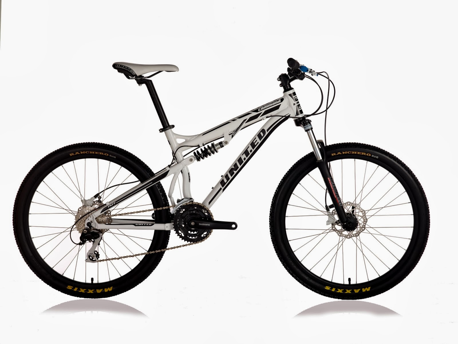 Daftar Harga Sepeda United Murah Terbaru Update | Merpati