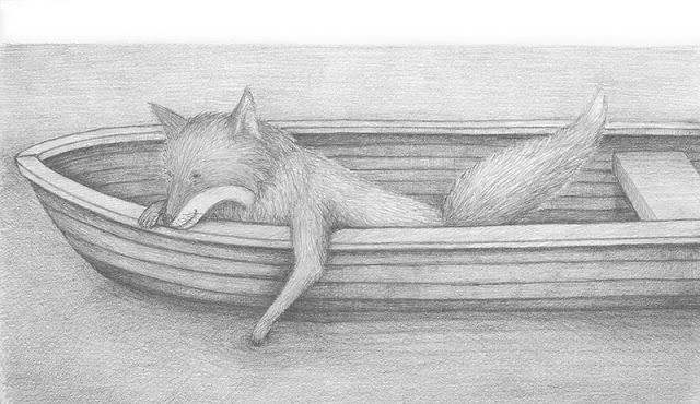 fox - yara dutra firmino