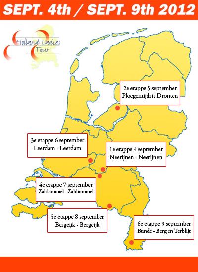Ladies European Tour Dubai Leaderboard
