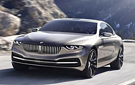 2017 BMW 5 Series Release Date