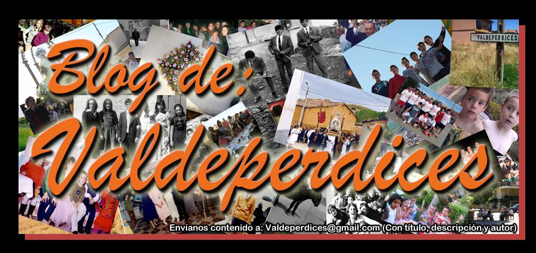 Valdeperdices, Zamora