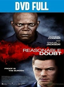 Reasonable Doubt DVD Full Español Latino 2014