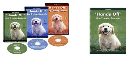 Hands Off Dog Training Formula