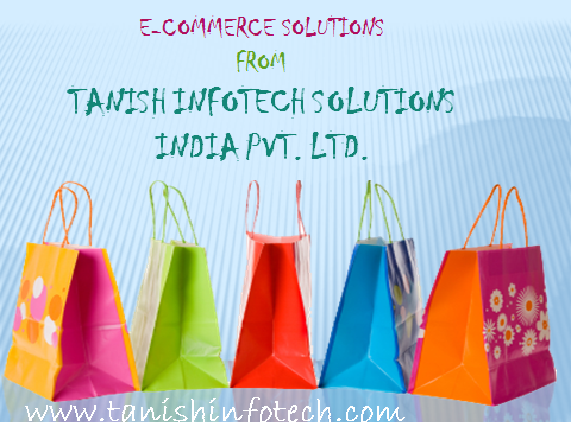 ecommerce company India