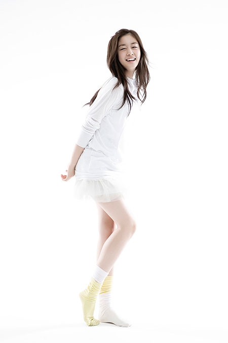 teenage fashion 4 fashion teenage from T ara's Jiyeon