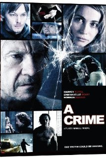 Watch A Crime 2006 BRRip Hollywood Movie Online | A Crime 2006 Hollywood Movie Poster