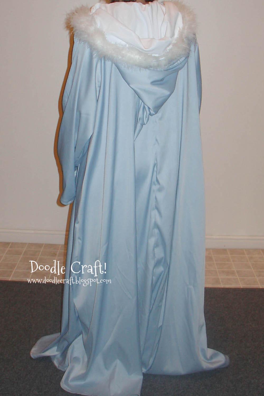 doodlecraft jedi master wizard duel robes handmade costumes