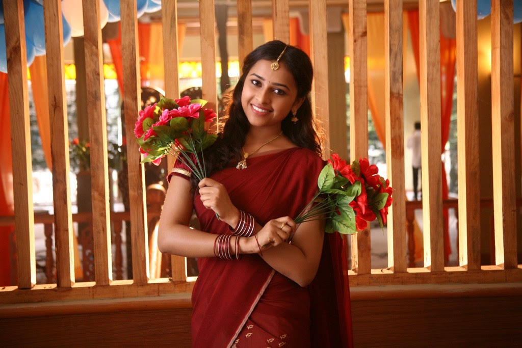 Sri Divya latest glamorous photos-HQ-Photo-9