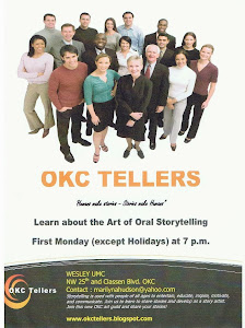 OKC Tellers - Meet