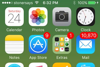 Cara Jailbreak iOS 9 di iPhone iPad iPod Touch [Windows]