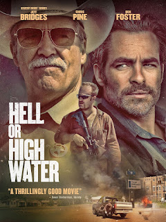 Hell or High Water (2016) 720p