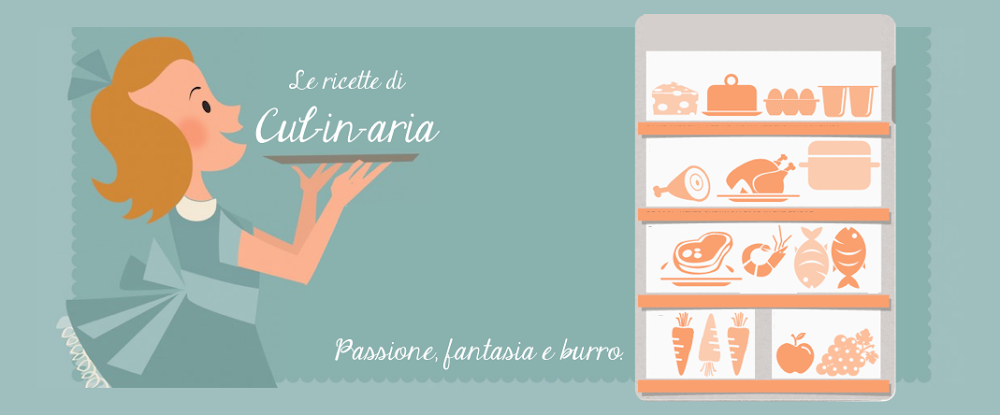 Le Ricette di Cul-in-Aria