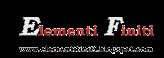 Elementi Finiti - giochi di ruolo, giochi da tavolo, lego, wargame