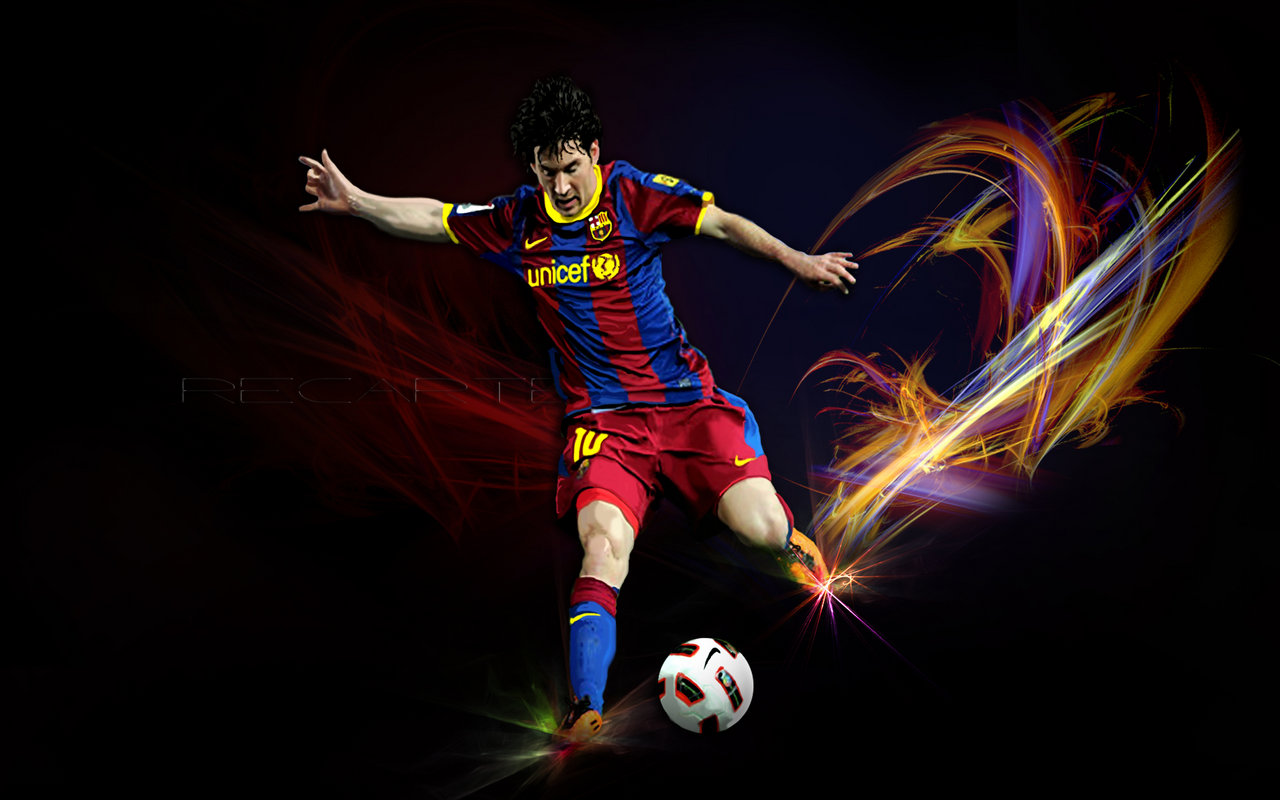 Leo Messi Hd Wallpapers