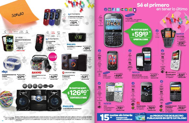 Catalogos Online Catalogo Carrefour 2013