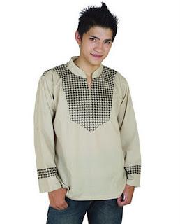 Model Busana Muslim 2012 - Terbaru - Cowok