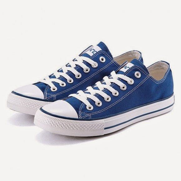Mens Canvas Shoes Payless